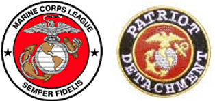 Patriot Detachment 1230 Marine Corps League