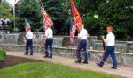 Color Guard Memorial Day 2016